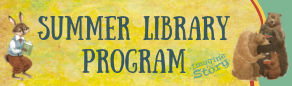 Summer Library Program