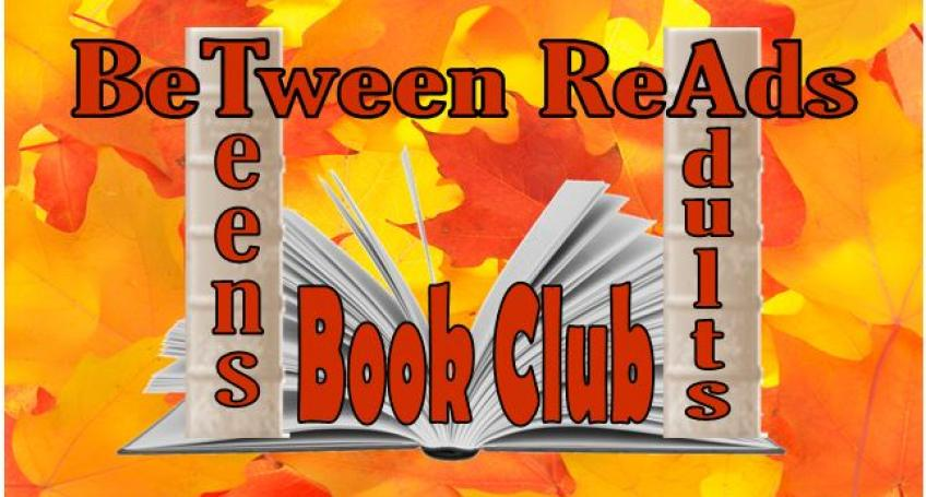 Between Reads book club for adults who enjoy YA lit!